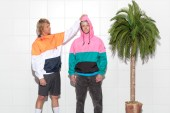 Warriors of Radness 2010 Spring Collection Lookbook