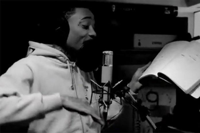 Wiz Khalifa featuring The Disco Biscuits - Sweat Box