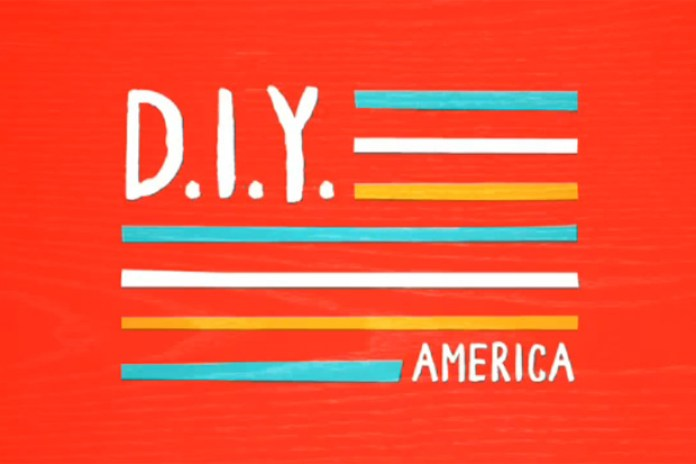 W+K Entertainment: D.I.Y. America Film Series