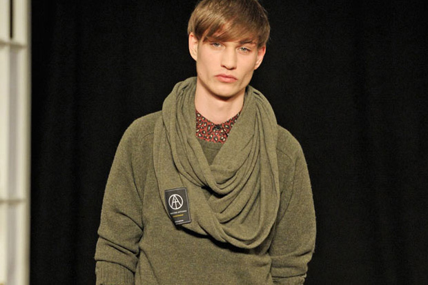 Wood Wood 2010 Fall/Winter Collection