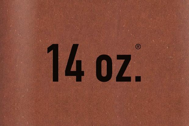 14 oz. Booklet Vol.1 TEN C