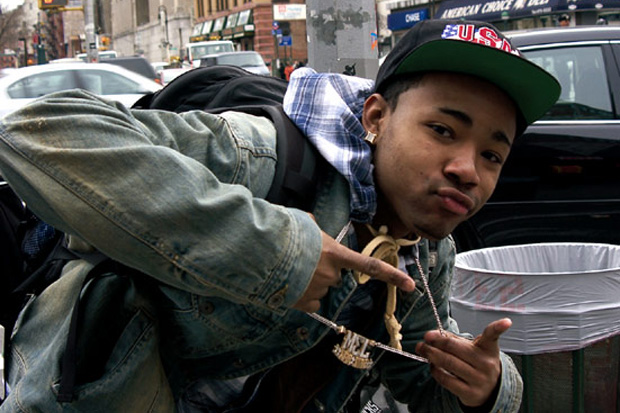 212 Mag: A Voice from The Street in Brooklyn (Video)