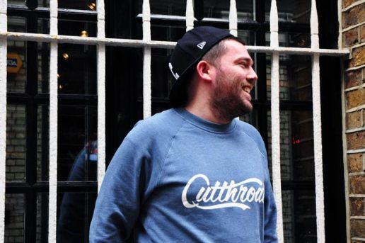 Streetsnaps: Cutthroat