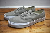 Vans California 2010 Spring Authentic