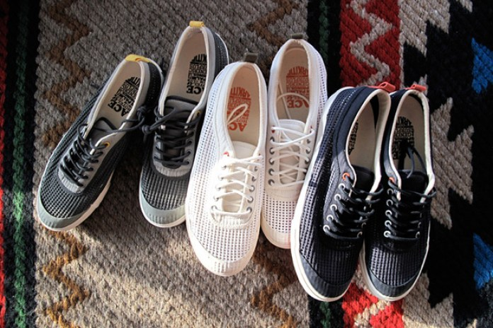 Ace Hotel x Generic Surplus 2010 Spring Collection