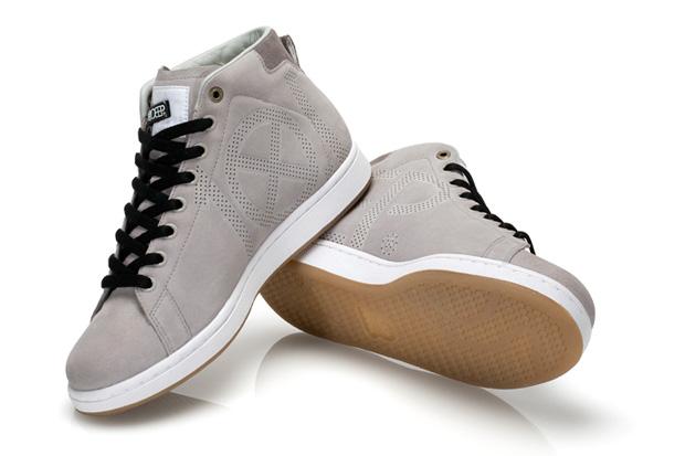 10.Deep x adidas Originals Consortium Stan Smith Mid