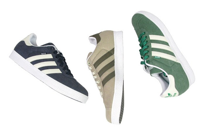 adidas Originals Gazelle Hemp