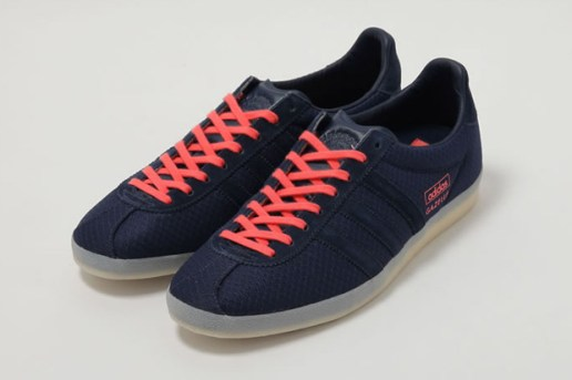 adidas Originals Consortium 2010 Spring/Summer Collection Gazelle OG