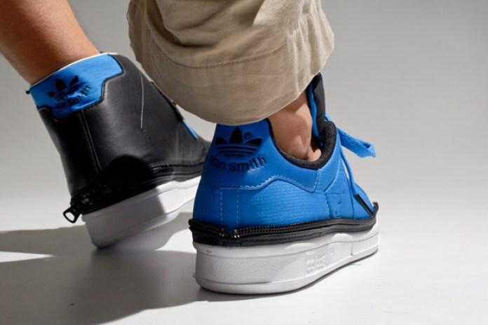 "adidas Originals ""Hide and Seek"" Stan Smith 80s TF"