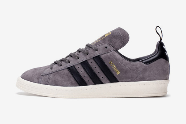 adidas Originals by Originals KZK 2010 Spring/Summer Footwear Collection