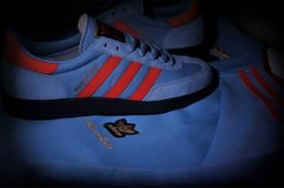 adidas Originals x size? Manchester Pack