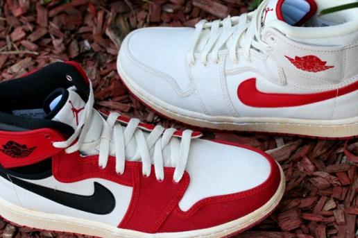 """Air Jordan 1 """"AJKO"""" Pack"""