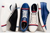 PUMA by Alexander McQueen 2010 Spring/Summer Collection Scarred Street Low