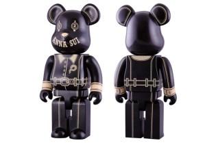 Anna Sui x Medicom Toy 400% Bearbrick