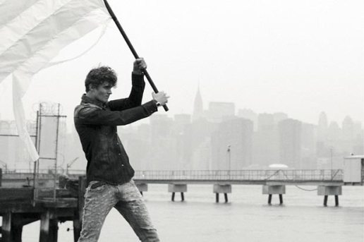 "AnOther Man's 2010 Spring/Summer ""Haze"" Editorial"