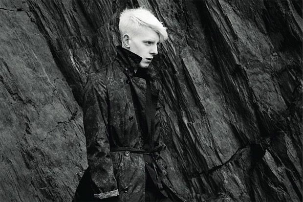 """AnOther Man's 2010 Spring/Summer """"Rock"""" Editorial"""