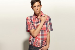 """A.P.C. """"Madras"""" Collection"""