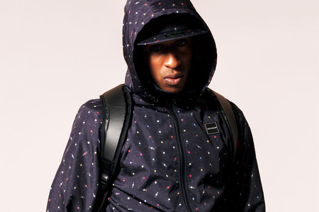 "Applebum 2010 Spring/Summer ""Vinyl Dot"" Collection"