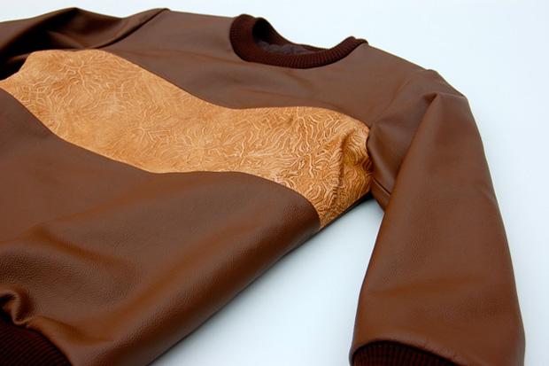 Artisanat et Créations Beldi Crewneck Sweater