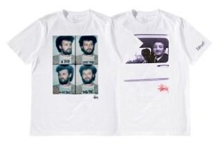 Artoo's Mom & Dad x Stussy XXX 30th Anniversary T-shirts