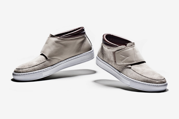 Ateliers Arthur 2010 Fall Footwear