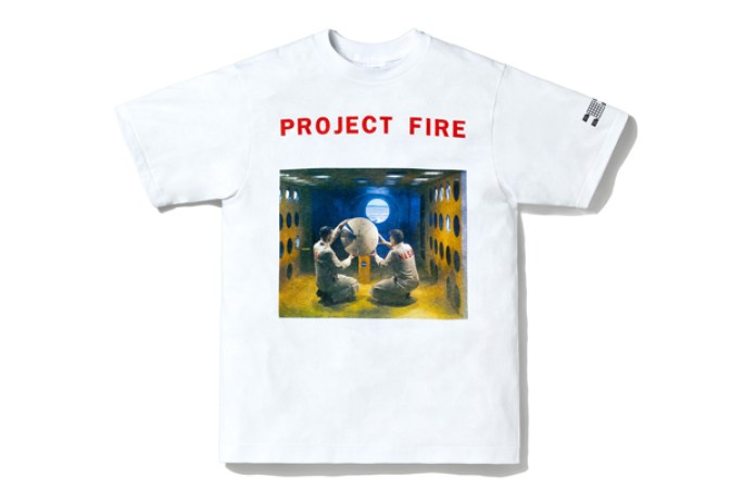 Billionaire Boys Club 2010 March T-Shirts