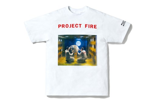 Billionaire Boys Club 2010 March T-Shirts