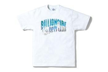 Billionaire Boys Club Miawaiian Pattern Collection