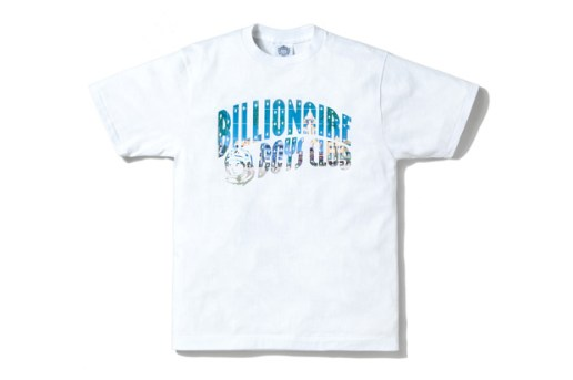 Billionaire Boys Club Miawaiian Pattern Collection