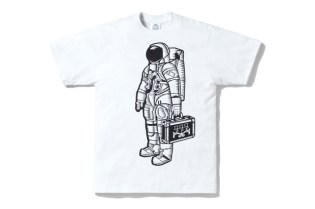 "Billionaire Boys Club ""Space Magician"" Tee"