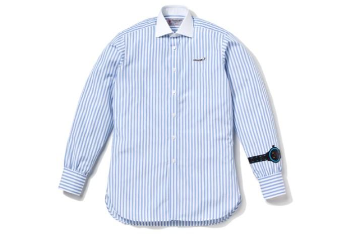 Billionaire Boys Club x Turnbull & Asser Shirt