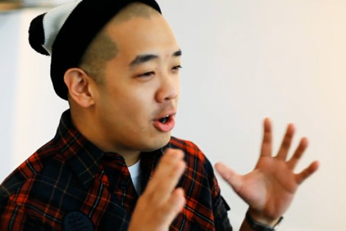 Brand RMX: Episode 2 Part 2 with jeffstaple