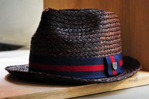 Brixton Somber Hat