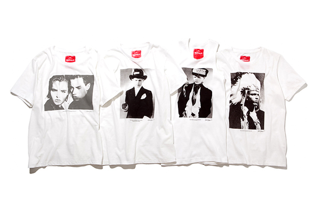 Buffalo by Beauty & Youth × museum neu T-Shirts