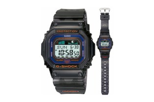 CASIO G-SHOCK 2010 April New Releases