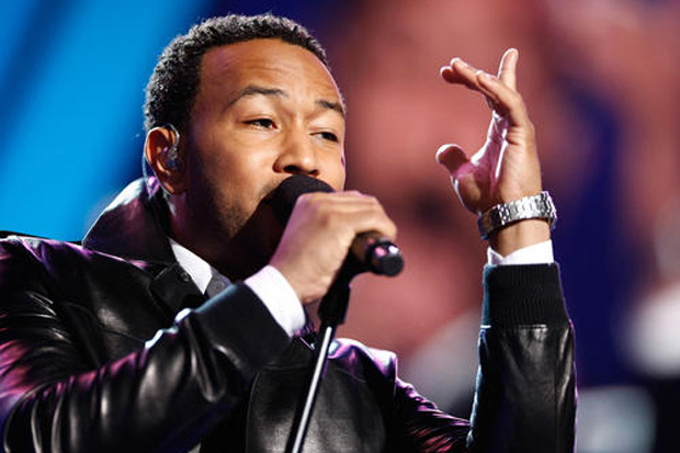 Cassidy featuring John Legend – Searching (Produced by Swizz Beatz)