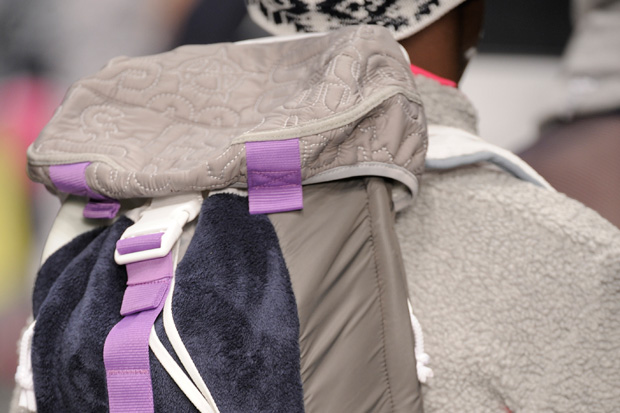 Christopher Shannon x EASTPAK 2010 Fall/Winter Collection
