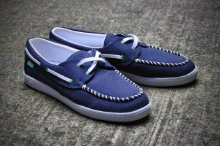 "Keep 2010 Spring/Summer ""Benten"" Sneakers"