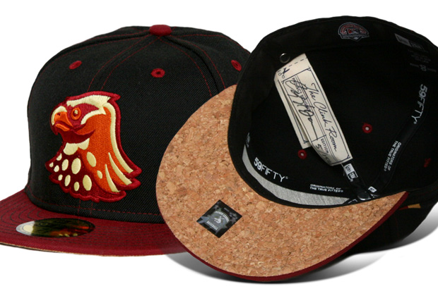 The Clink Room Boise Hawks New Era Cap
