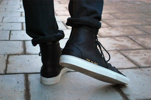 Common Projects Achilles Raw
