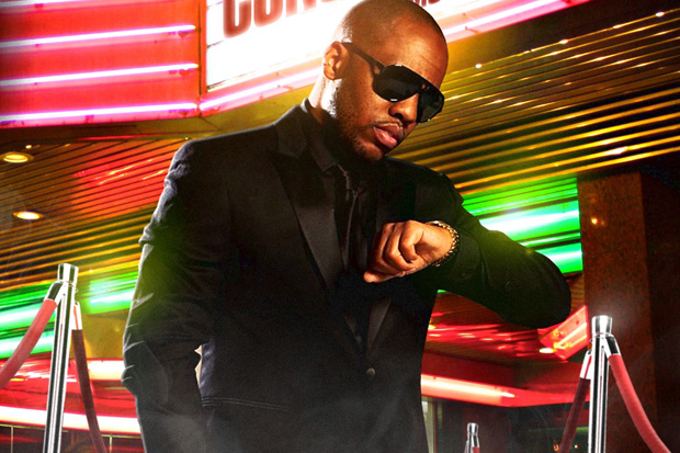 Consequence featuring Common & Talib Kweli - G.O.O.D. Music (Produced by Clinton Sparks)