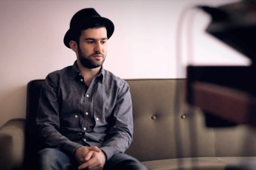 A Conversation with A-Trak (Video)