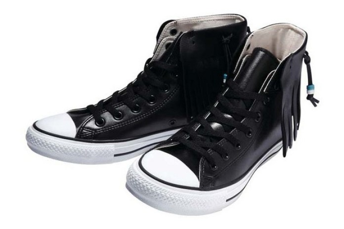 Converse All Star Hi Moccasin