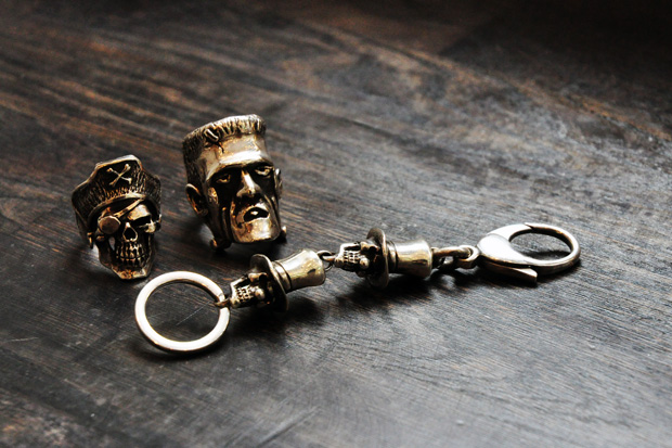 Dog State Jewelry Collection New Releases