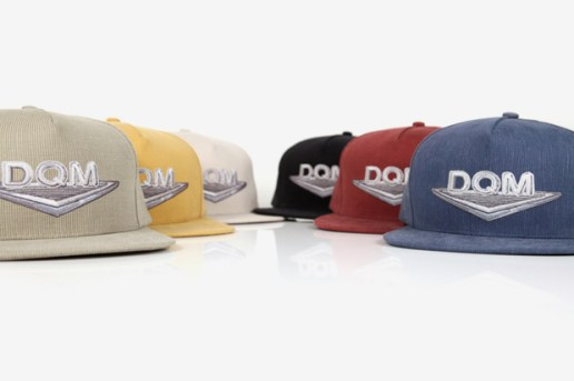 DQM 2010 Spring Headwear Preview