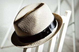 EK by New Era 2010 Spring/Summer Collection Fedora