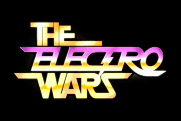 The Electro Wars Final Trailer