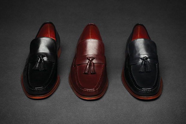 Florsheim by Duckie Brown 2010 Fall Collection
