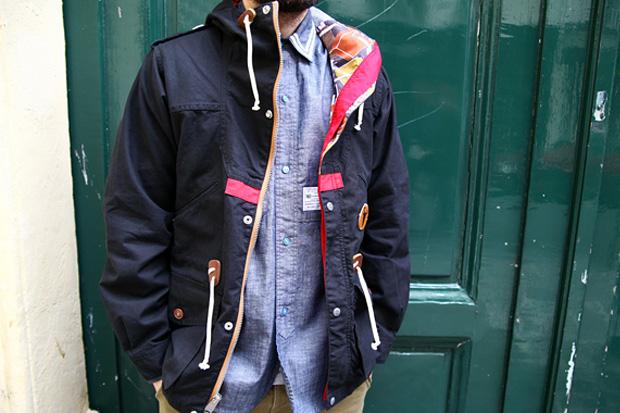 Garbstore 2010 Spring/Summer Collection