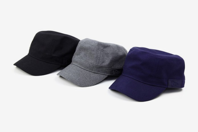 Head Porter Plus x New Era Work Cap